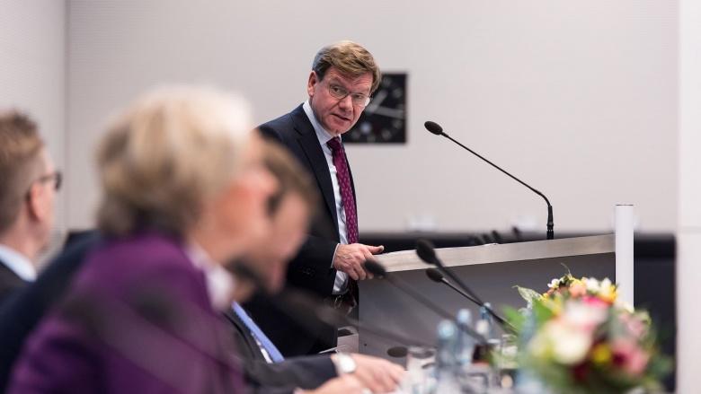 CDU/CSU-Fachgespräch zu Syrien am 25. Januar 2016