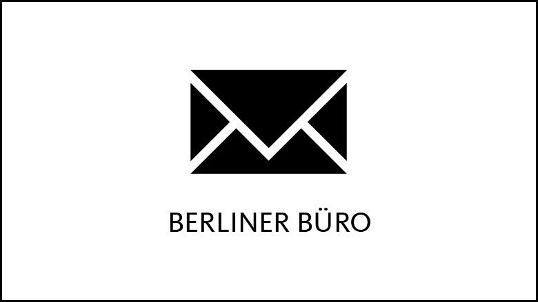 Berliner Büro