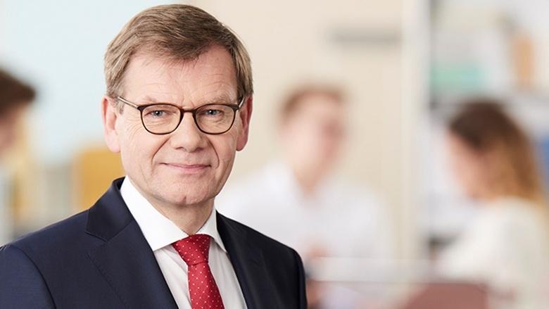 Dr. Johann Wadephul, MdB