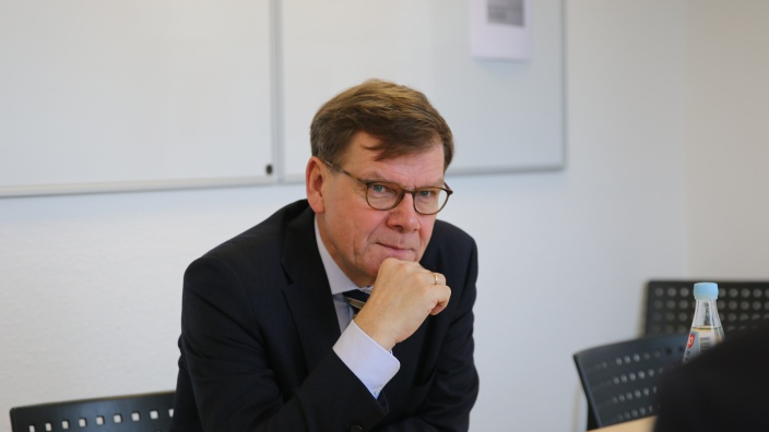 Johann Wadephul