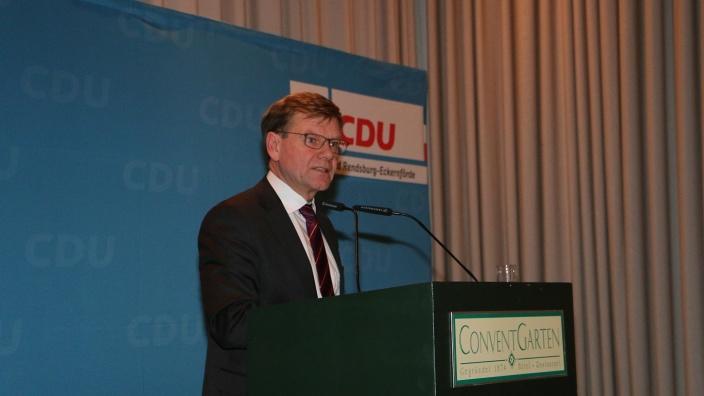 Gelungener Jahresauftakt der CDU Rendsburg-Eckernförde