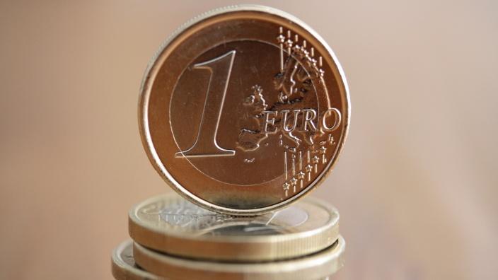 Euro. Foto Christiane Lang.