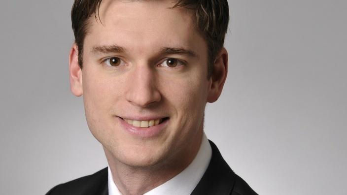 Florian Knaack