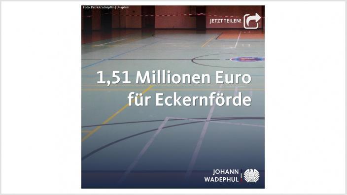 Eckernförde_Gudewerdt Schule